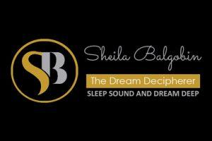 Sheila Balgobin Logo
